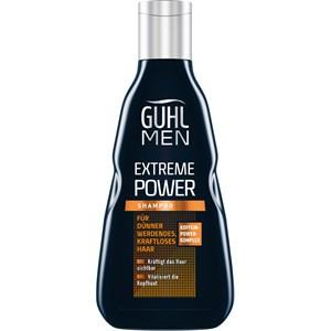 Guhl Haarpflege Shampoo Men Extreme Power Shampoo 250 ml