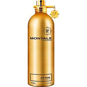 Montale Düfte Rose Attar Eau de Parfum Spray 100 ml