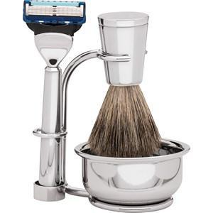 ERBE Shaving Shop Rasiersets Rasierset 4tlg, Gillette Fusion 1 Stk.