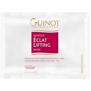 Guinot Gesichtspflege Masken Masque Eclat Lifting Box 4x Masque Eclat Lifting 1 Stk.