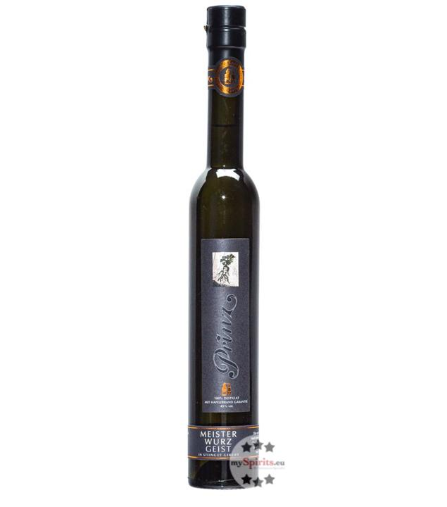 Prinz Hafele Meisterwurz (45 % Vol., 0,35 Liter)