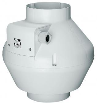 Vortice Rohrventilator CA200-V0 D EP