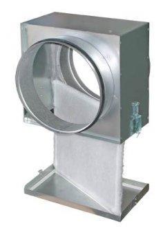 Vortice Filterboxen AF 250