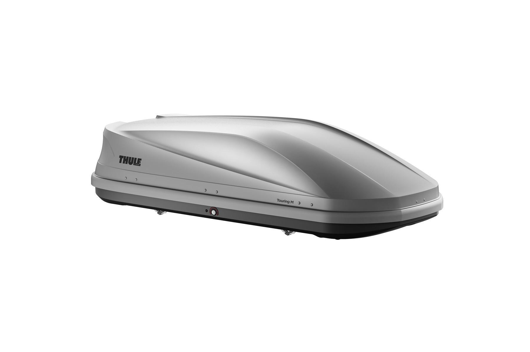 Dachbox 'Thule Touring M - Titan Aeroskin' | Thule