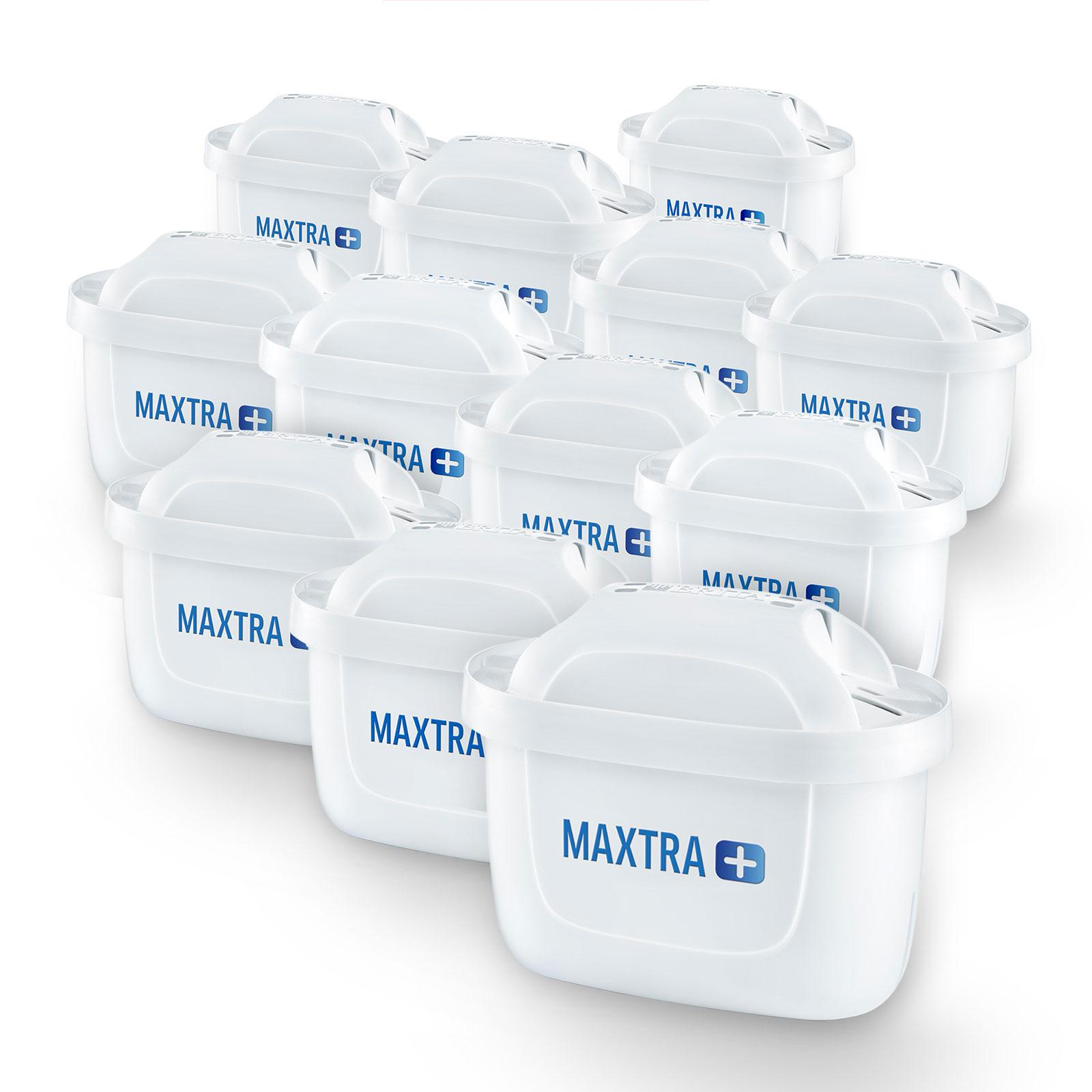 12x Brita Maxtra + , originale Maxtra plus Kartusche