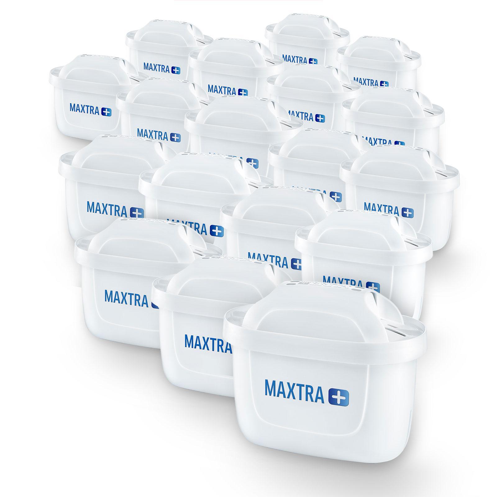 18x Brita Maxtra + , originale Maxtra plus Kartusche