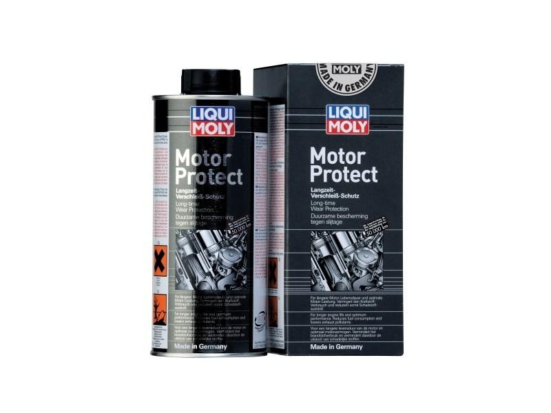 Additiv 'vollsynthetisches Motoröl-Additiv (500 Ml)' | Liqui Moly, Gebindeart: Dose