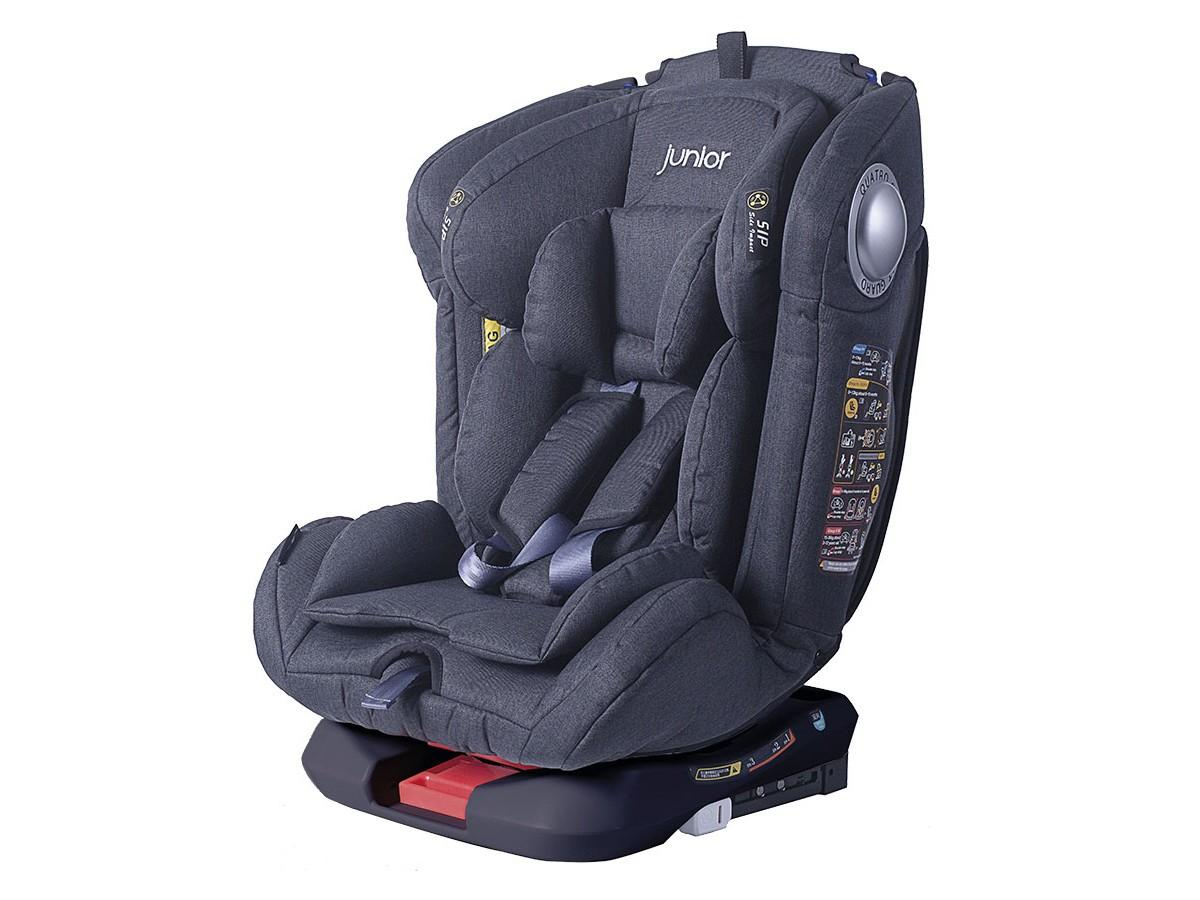 Kindersitz King 402 ISOFIX HDPE | Petex