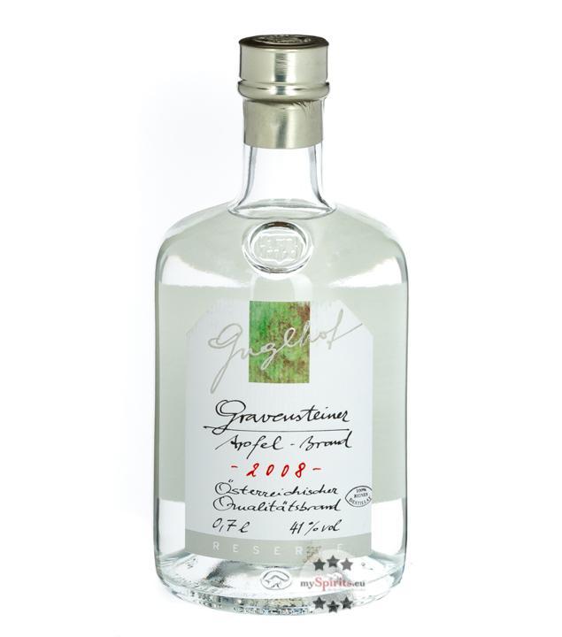 Guglhof Gravensteiner Apfel Brand (43% Vol., 0,7 Liter)