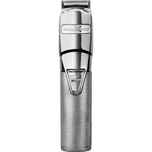 BaByliss Pro Technik Bart- und Haartrimmer Metal Trimmer Chrom 1 Stk.