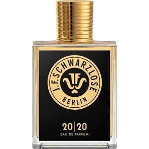 J.F. Schwarzlose Berlin Unisexdüfte 20 20 Eau de Parfum Spray 10 ml