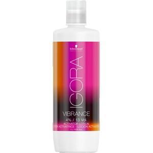 Schwarzkopf Professional Haarfarben Igora Vibrance Entwickler Lotion 1,9 % 1000 ml