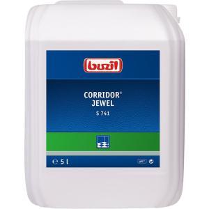 Buzil Corridor® Jewel S 741 Dispersion, Hochleistungs-Dispersion, 5 l - Kanister