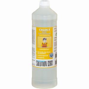 Solution Teppichreiniger Charly, Superteppichreiniger, 1000 ml - Flasche