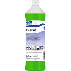 FALA Steinklar, kraftvoller Steinreiniger, 1000 ml - Flasche