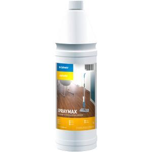 Dr. Schutz® Spraymax - Umweltschonender Reiniger, Reinigungsmittel für die schnelle und unkomplizierte Reinigung, 1000 ml - Flasche