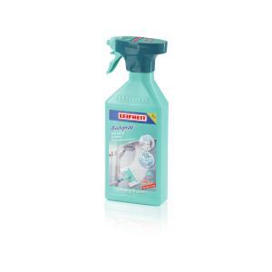 LEIFHEIT Badspray, Badreiniger gegen Schmutz und Kalkablagerungen, 500 ml - Flasche