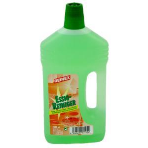 Reinex Essigreiniger, für Küche, Bad und WC, 1000 ml - Flasche
