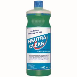 Dreiturm NEUTRA CLEAN Neutralreiniger, Duft-Neutralreiniger, 1 Liter - Rundflasche