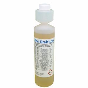 Bevi Draft Hahnreiniger, Zur Reinigung von Premix- und Postmix-Hähnen, 250 ml - Dosierflasche