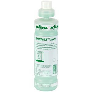 Kiehl ARENAS®-soft Weichspüler, Weichspüler mit Langzeitfrische-Formel, 1000 ml - Flasche