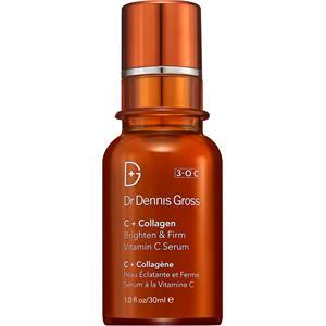 Dr Dennis Gross Pflege C+Collagen C + Collagen Bright & Firm Serum 30 ml
