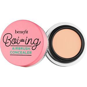 Benefit Teint Concealer Concealer Boi-ing Airbrush Concealer Nr. 05 Medium Dark 5 g