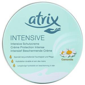 atrix® Intensive Schutzcreme, mit natürlicher Kamille, 150 ml - Dose
