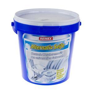 Reinex Alternativ-Seife, neutrale Waschcreme, 1000 ml - Eimer