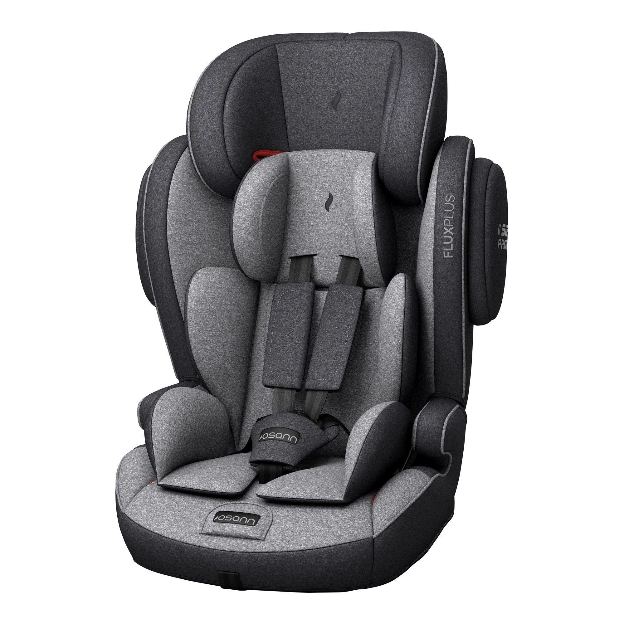 Flux Plus Kindersitz