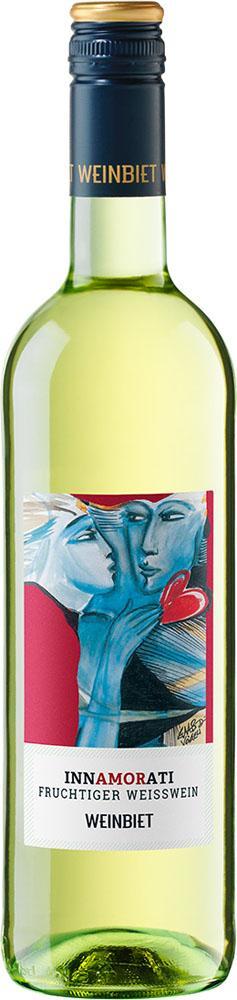 Weinbiet Innamorati Fruchtiger Weißwein