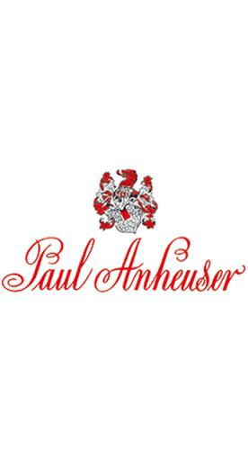 Paul Anheuser 2018 Paul Anheuser Riesling Classic