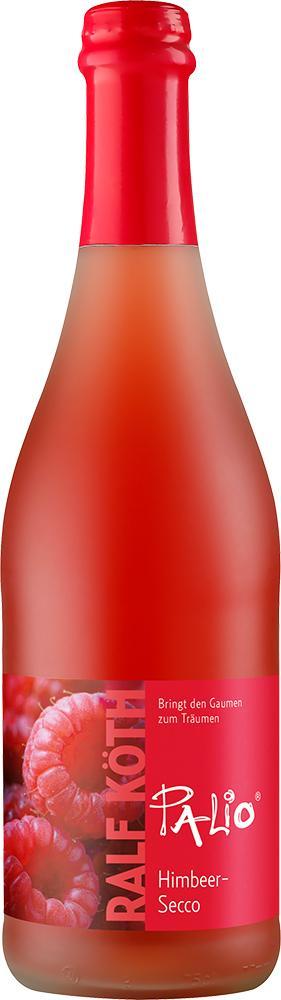 Wein & Secco Köth Palio Himbeer Secco