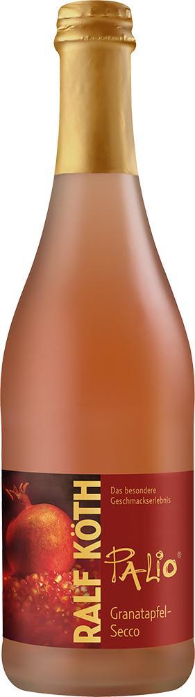 Wein & Secco Köth Palio Granatapfel Secco