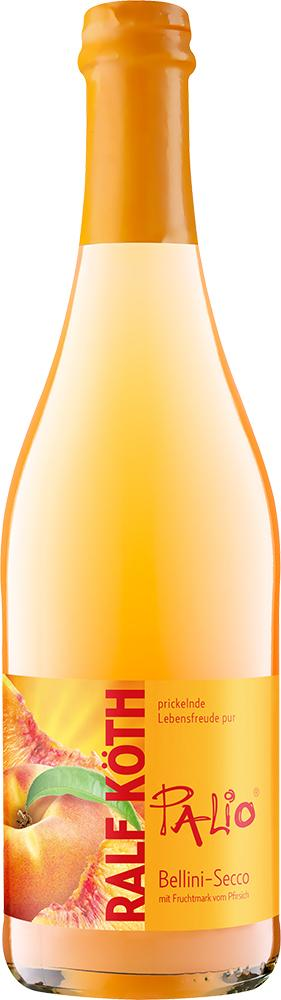 Wein & Secco Köth Palio Pfirsich Bellini