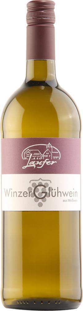 KL-Weine WinzerGlühwein aus Weißwein 1L