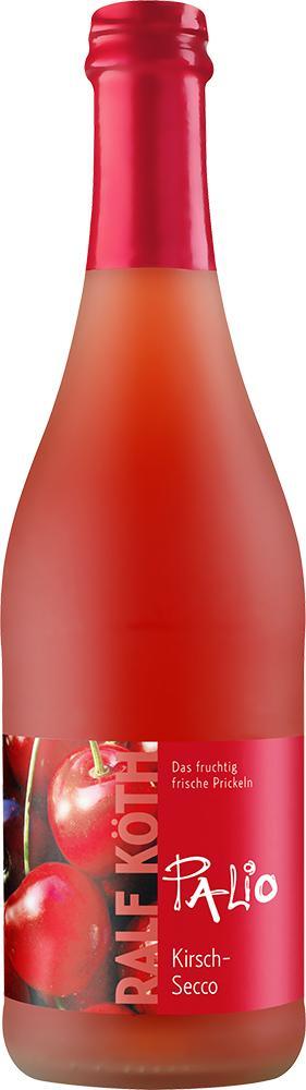 Wein & Secco Köth Palio Kirsch Secco