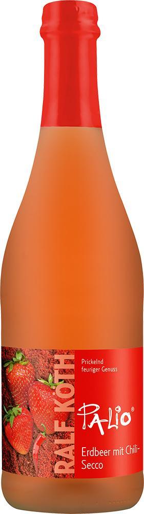 Wein & Secco Köth Palio Erdbeer mit Chili Secco