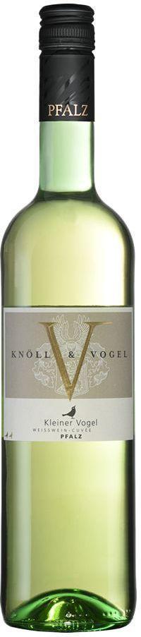 Knöll & Vogel 2019 Cuvée
