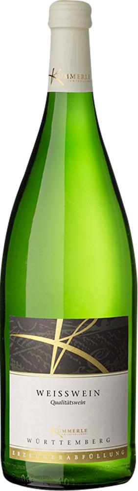 Kümmerle Weißwein halbtrocken 1L