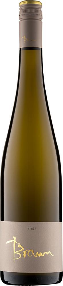 Braun 2019 Meckenheimer Neuberg Chardonnay trocken