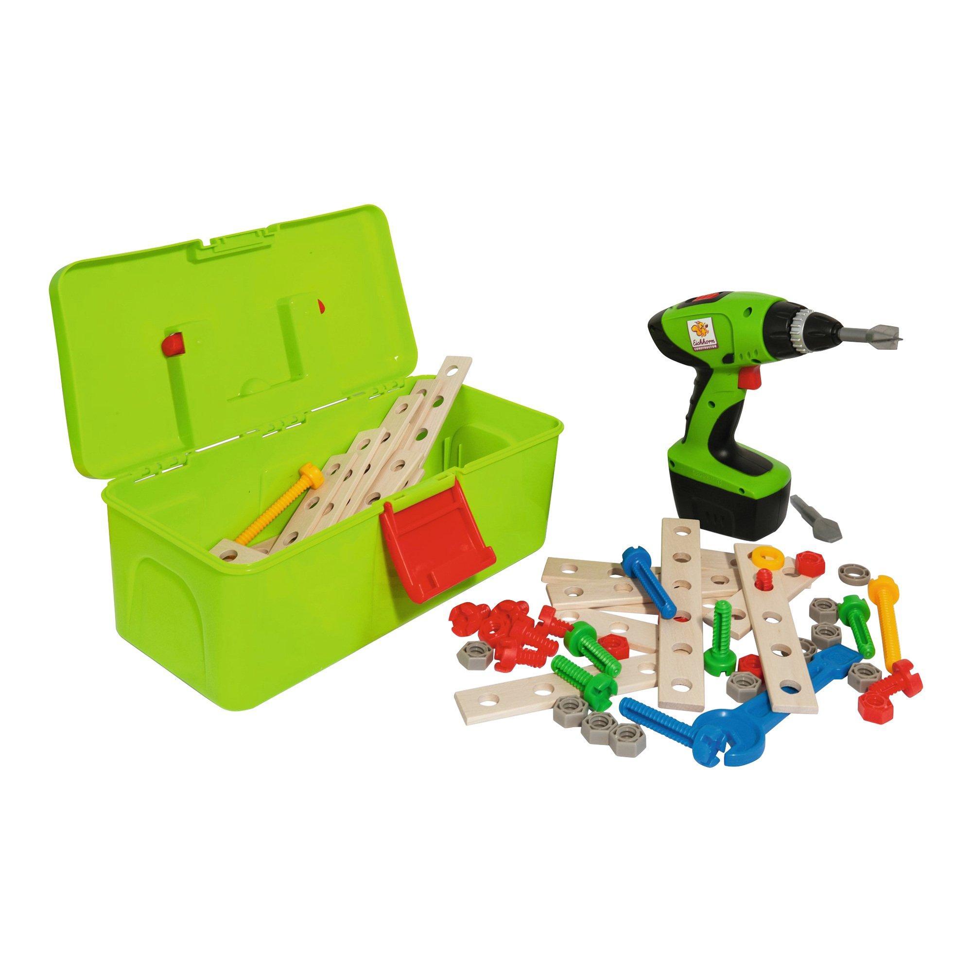 Werkzeugbox Constructor