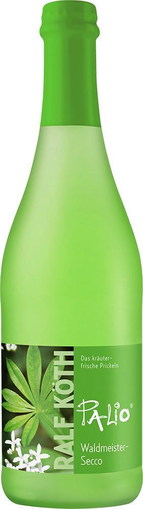 Wein & Secco Köth Palio Waldmeister Secco