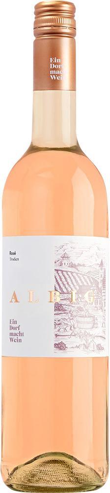 Albig 2019 Rosé trocken