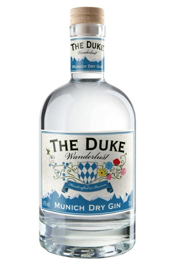 The Duke Wanderlust Gin 0,7l 47%vol.