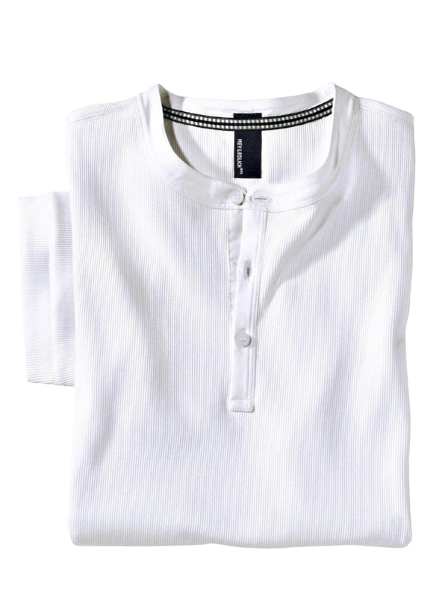 Herren Goldrausch-Shirt weiß 46, 48, 50, 52, 54, 56