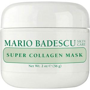Mario Badescu Pflege Masken Super Collagen Mask 59 ml