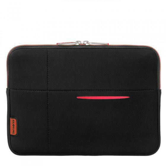Samsonite Airglow Sleeves Laptop-Hülle 33,5 cm black-red