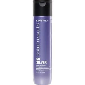 Matrix Total Results Color Obsessed Silver Shampoo 300 ml