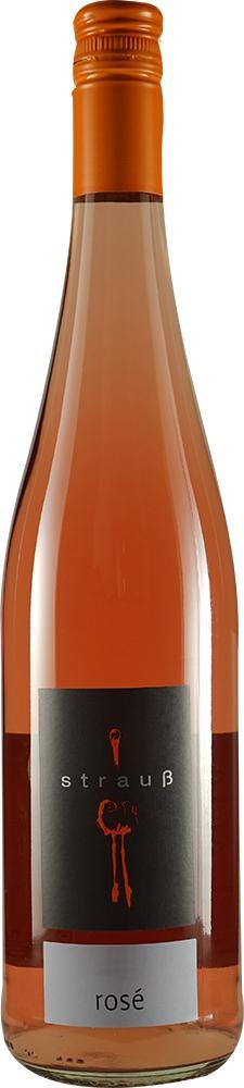 Strauß 2019 Strauß Rosé mild